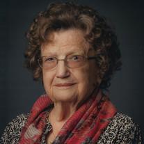 Mrs. Donis Weeks Allen