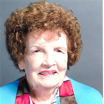 L. Ann Haggard