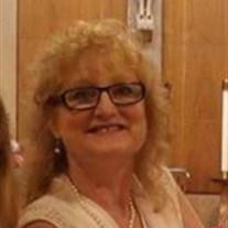Deborah Diane Davidson-Smith
