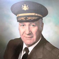 John W. Brennan