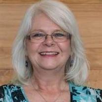 Jodi Lynn Bell