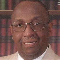 Mr. Gerald  Benjamin Davis