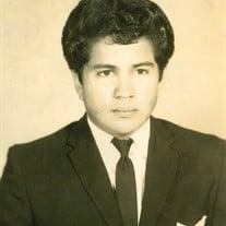 Vicente Chavez Frausto