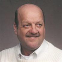 Gary C. Wakeley