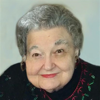 Virginia Faye Allen