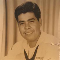 Alex F. Araiza