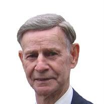 James Edward Armstrong, Sr.