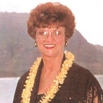 Virginia Mae Boozer