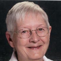 Betty Sue Caraway