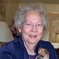 Betty Ethridge