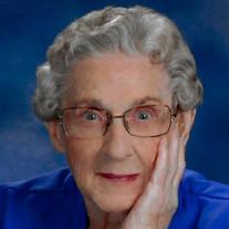 Marguerite J. Seggelke