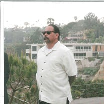 Michael Salvador Macias