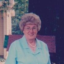 Betty Jean Martin