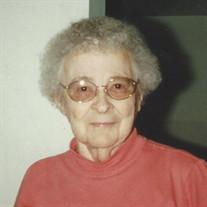 Catherine D. Reese Platia