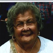 Lydia D. Carrizales
