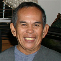 Roberto Dadivas