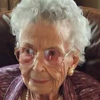 Mildred Irene  Zinke