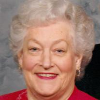 Nancy Hennessee Biddix McKinnis