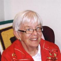Arlene M. Olestad