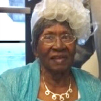 Mother Barbara Jean Clark