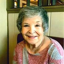 Delores May Burnett