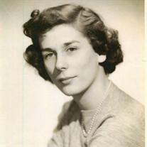 Mildred Elizabeth Ehring