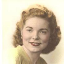 Evelyn M. Tann