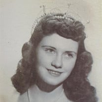 Rose Marie Hopkins