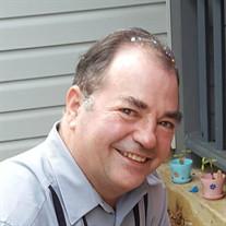 Michael  Gerard Panzarella