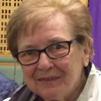 Betty J. Hackbarth
