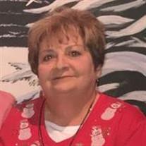 Suzie Ann Hertzog