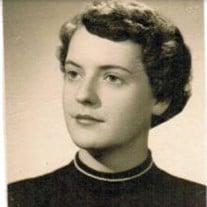 Martha M. Hagan