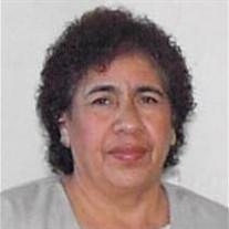 Leonila  Mendoza de Moreno