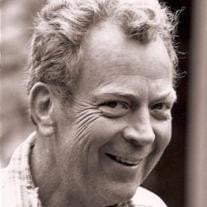 """Mr. William Tazewell """"Bill"""" Morris Jr."""