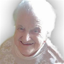 Blanche Irene Hogen