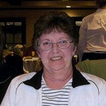 Charlene Mae Dye