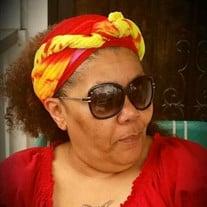 Ms. Augusta K. Turnage