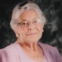 Berta R. Solis