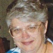 Cynthia L Ikens