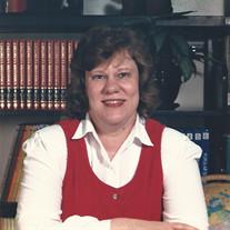 Julia Dianne Wilson