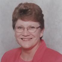 Wanda Henderson McCormick