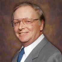 Mr.  David A. King Sr.
