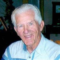 Harold Lane