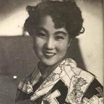 Nobuko Uchida