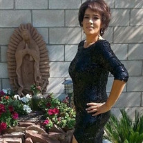 Alma Barajas Velasco