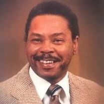 Rufus Lawrence  Hunter Sr.