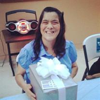 Leticia Ann Lopez