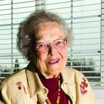 Kathryn Muriel Lillyman