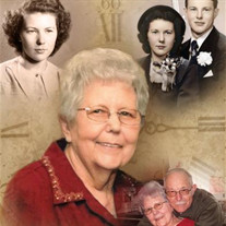 "Elizabeth ""Betty"" A Surbaugh"