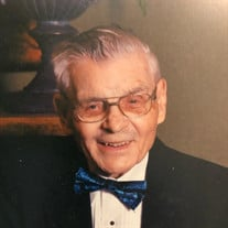 Robert  M. Peterson